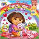 Coloreaza pe Dora si Diego