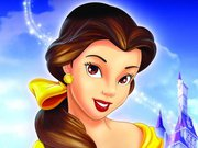 Machiaza Printesa Disney Favorita