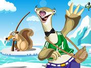 Ice Age 4 Jocuri