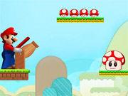 Mario si Ciupercile