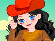 Cowgirl Fete Dragute