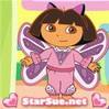 Imbrac-o pe Dora