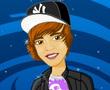 Dress up Justin