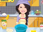 Gateste cu Selena Gomez