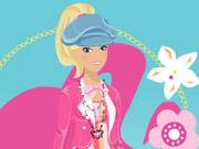 Barbie la intalnire
