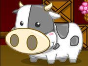 Ferme de Porci si Vaci
