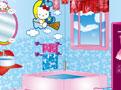 Baia lui Hello Kitty