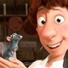 Ratatouile Disney
