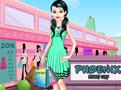 Barbie Shopping cu Fetele