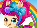 Sweet Pony Dressup